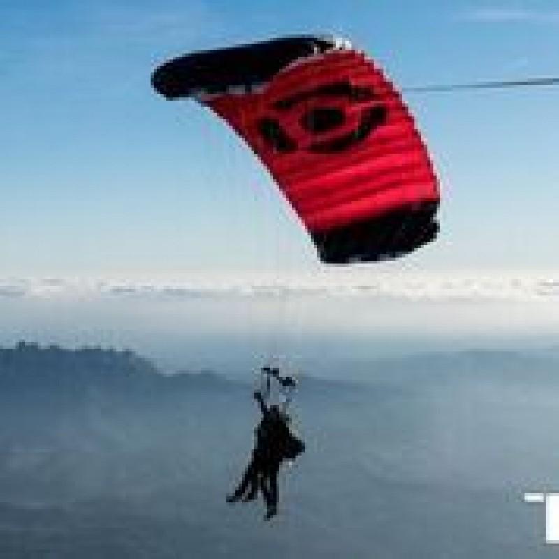 Icarus TX2 Tandem Canopy